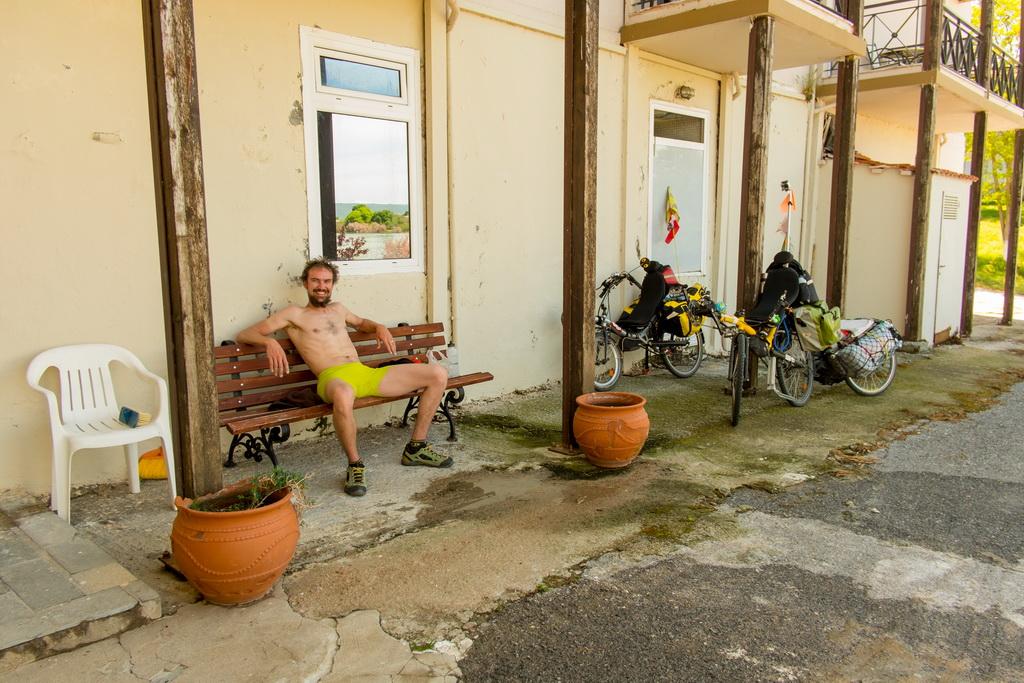 Meteora – Thassos – Bike Travel